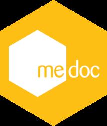 """Какие задачи выполняет """"M.E.Doc""""?"""